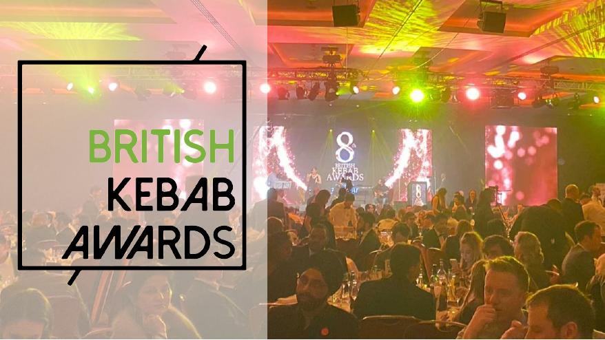 British Kebab Awards