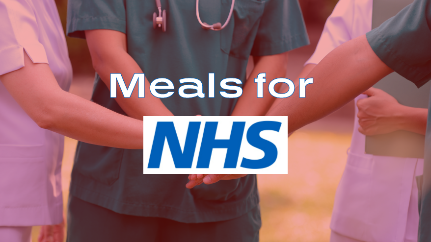 Meals For the NHS